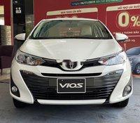 Cần bán xe Toyota Vios đời 2020, màu trắng, 570tr