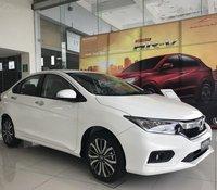 Honda ô tô Hà Nội - Honda City giá tốt nhất miền Bắc, tặng tiền mặt, phụ kiện, BHTV