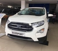 Bán Ford EcoSport năm sản xuất 2020, màu trắng, 589 triệu