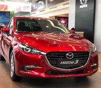 Bán Mazda 3 sản xuất năm 2020, màu đỏ, giá tốt