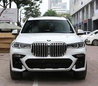 Cần bán xe BMW X7 năm sản xuất 2020, nhập Mỹ, full option