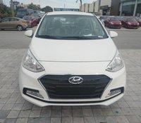 Cần bán Hyundai Grand i10 năm 2020 trả góp lãi suất thấp, đủ màu giao xe ngay