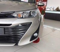 [Toyota An Sương] Vios 2020 cập nhật giá mới nhất, nhiều ưu đãi trong tháng 5//2020