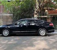 Cần bán Nissan Teana 2.0AT năm sản xuất 2010, màu đen xe gia đình, giá chỉ 470 triệu