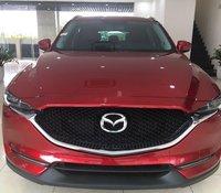 Bán xe Mazda CX 5 Luxury sản xuất 2020, màu đỏ, mới hoàn toàn