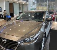 Mazda Giải Phóng xả hàng MD3 FL tồn kho giá cực sốc, hỗ trợ trả góp lên tới 90%