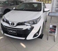 Toyota Vios 1.5E CVT 2020 (số tự động) - Giá cực sốc - 0931548866