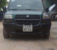 Cần bán Fiat Doblo sản xuất 2009, giá 60tr