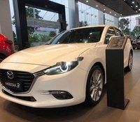 Bán Mazda 3 sản xuất năm 2020, màu trắng, 659tr