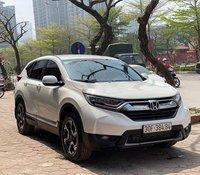 Cần bán xe Honda CR V 2018, nhập khẩu nguyên chiếc, 980tr