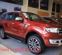 City Ford bán Ford Everest giờ vàng giao xe ngay, hỗ trợ ngân hàng 90%