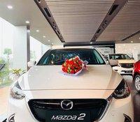 Mazda 2 Sport luxury giá xả hàng, hỗ trợ thủ tục trả góp, ra biển số