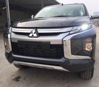 Mitsubishi Triton 4x2AT 2020 giá cạnh tranh LH nhận giá tốt