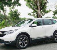 Honda CRV 2020 giá rẻ nhất tại Honda Mỹ Đình, khuyến mãi tiền mặt, phụ kiện tốt nhất miền Bắc, hỗ trợ trả góp đến 80%