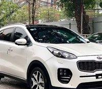 Do không có nhu cầu nên cần bán xe Kia Sportage 2015