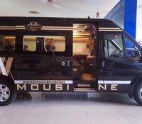 Transit Limousin 10 chỗ giao ngay, đủ màu, ưu đãi khủng, hàng chất lượng