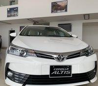 Bán xe Toyota Corolla Altis 2020
