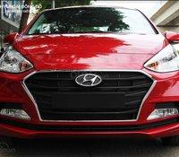 Hyundai Grand i10 2020 rẻ nhất miền Bắc tại Hyundai Đông Đô, hỗ trợ trả góp 80% cùng nhiều phần quà vô cùng hấp dẫn