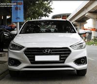 Hyundai Accent 1.4 MT 2020, đủ màu giao ngay, nhiều ưu đãi hấp dẫn, hỗ trợ mua xe trả góp 85%