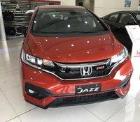 Honda JAZZ 1.5RS nhận xe chỉ với 150tr, đủ màu, giao ngay, giảm TM + tặng BHVC + phụ kiện chính hãng