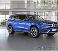 Bán Mercedes-Benz GLS 450 new model 2020, trả trước 1,5 tỷ - Bank 80% – Ưu đãi tốt