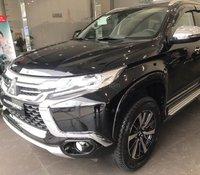 Mitsubishi Pajero Sport SE khuyến mại hấp dẫn, LH để nhận giá tốt hơn