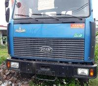 Ngân hàng bán thanh lý xe tải Veam 2 chân, 8,3 tấn, 2012