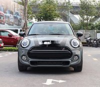 Cần bán xe Mini Cooper năm 2020, màu xám, nhập khẩu