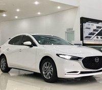 New Mazda 3 Deluxe giá chỉ 719 triệu, đang ưu đãi 20tr trong tháng 3