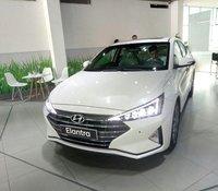 Cần bán Hyundai Elantra sản xuất 2020, màu trắng