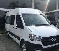 Bán Hyundai Solati sản xuất 2020, màu trắng, nhập khẩu