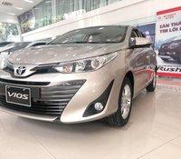 Toyota Vinh - Nghệ An - bán xe Vios G 2020 giá rẻ nhất Vinh Nghệ An trả góp 80%