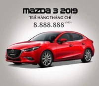 Mazda Hà Đông bán Mazda 3 đời 2020, mới 100%