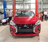 Mitsubishi Attrage số sàn 2020, khuyến mại cực lớn tháng 3