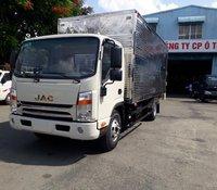 Phân phối bán xe tải Jac 6.5 tấn Hà Nội, xe tải 6 tấn giá rẻ
