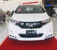 Bán Honda Jazz đời 2020, màu trắng, xe nhập