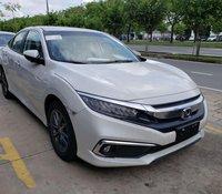 Honda Civic 2020 - Giảm mạnh đến vài chục triệu + BHVC + phụ kiện, trả trước 180 triệu nhận xe, tháng góp 7.9 triệu