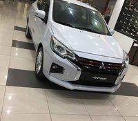 Mitsubishi Attrage 2020 thiết kế đẹp, có nhiều ưu điểm so với các xe cùng phân khúc, giá cả quá hợp lý