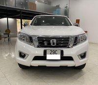 Bán Nissan Navara EL 2.5AT sản xuất 2017, màu trắng, nhập khẩu nguyên chiếc như mới, giá chỉ 515 triệu