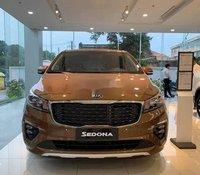 Bán Kia Sedona sản xuất năm 2020, hỗ trợ trả góp lên đến 85% giá trị xe