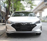 Hyundai Elantra 1.6 Turbo Sport 2020 - Siêu khuyến mãi về giá - Giao xe ngay - Full màu tại đại lý Hyundai Đông Đô