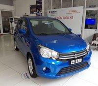 Suzuki Tân Phú bán Suzuki Celerio 2020, xe nhập, ưu đãi hấp dẫn