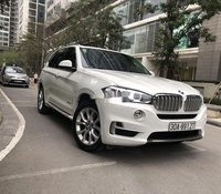 Cần bán BMW X5 đời 2015, màu trắng, nhập khẩu nguyên chiếc