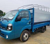 Bán xe tải Thaco Kia K250 E4 2.5 tấn Hà Nội - Thủ tục nhanh gọn