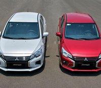 Cần bán xe Mitsubishi Attrage đời 2020, nhập khẩu nguyên chiếc