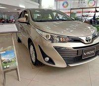 Bán xe Toyota Vios 1.5G CVT 2020, hoàn toàn mới