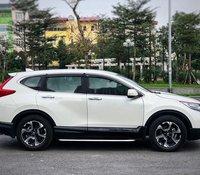 Bán ô tô Honda CR V đời 2020, màu trắng, nhập khẩu nguyên chiếc, 983tr