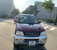 Bán Daihatsu Terios sản xuất năm 2003, màu đỏ, giá 175tr