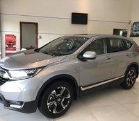 Honda Ôtô Phước Thành -【Honda CR-V 2020】Khuyến mãi cực tốt, tặng phí trước bạ, đủ màu giao ngay, trả góp từ 230tr