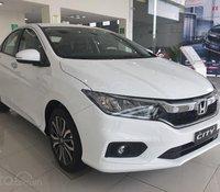 Honda ô tô Hà Nội - Honda City giá tốt nhất miền Bắc, tặng tiền mặt, phụ kiện, BHTV, liên hệ Hải Yến